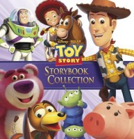 Toy Story Storybook Collection by Various Authors
