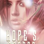 "Book Cover for ""Hope's Decree"" by Angela McPherson"