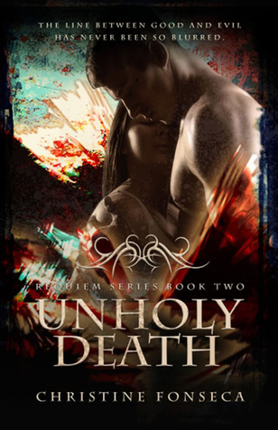 Review: UnHoly Death by Christine Fonseca