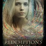 "Book Cover for ""Redemption's Kiss"" by Christine Fonseca"
