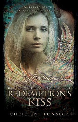 Review: Redemption's Kiss by Christine Fonseca