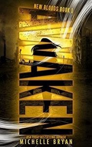 """Book Cover for """"Awaken"""" by Michelle Bryan"""