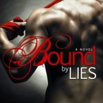 "Book Cover for ""Bound by Lies"" by Hanna Peach"