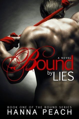 Bound by Lies by Hanna Peach