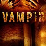 "Book Cover for ""Vampir"" by John Reinhard Dizon"