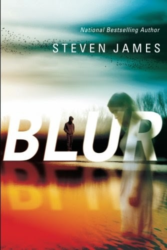 Blur by Steven James