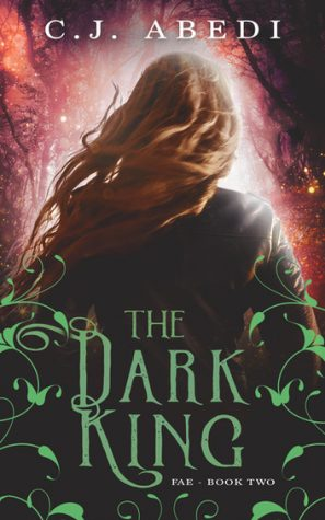 The Dark King by CJ Abedi Blog Blitz, Interview, and More!!!