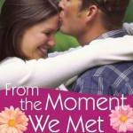 "Book Cover for ""From the Moment We Met"" by Marina Adair"