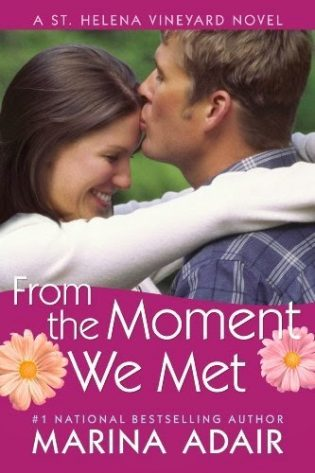 From the Moment We Met by Marina Adair