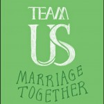 "Book Cover for ""Team Us: Marriage Together"" by Ashleigh Slater"