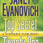 "Book Cover for ""Top Secret Twenty-One"" by Janet Evanovich"