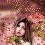"Book Cover for ""Stone of Destiny"" by Laura Howard"