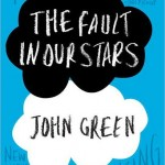 "Book Cover for ""The Fault in Our Stars"" by John Green"