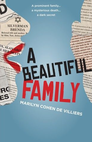 A Beautiful Family by Marilyn Cohen de Villiers – Review and Interview!