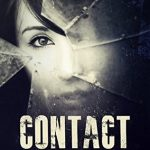 "Book Cover for ""Contact"" by Laurisa White Reyes"