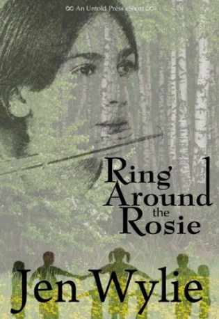 Weekend Reads #6 – Ring Around the Rosie by Jen Wylie