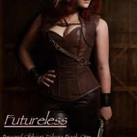 Review: Futureless by K.J. Draeghan