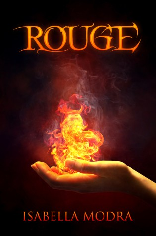 Review: Rouge by Isabella Modra