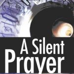 "Book Cover for ""A Silent Prayer"" by Samreen Ahsan"
