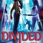 "Book Cover for ""Divided"" by Elsie Chapman"