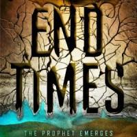 End Times by Anna Schumacher