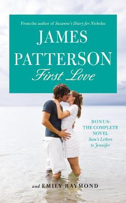 First Love by James Patterson