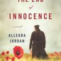 The End of Innocence by Allegra Jordan