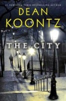 The City by Dean Koontz Review and Giveaway!