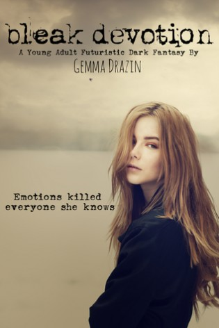 Review: Bleak Devotion by Gemma Drazin
