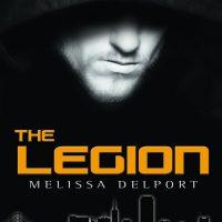 The Legion by Melissa Delport
