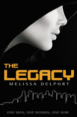 Dystopian Giveaway Hop – The Legacy by Melissa Delport