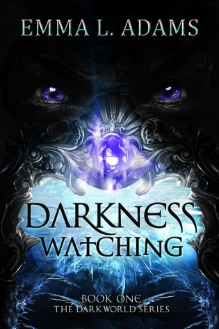 Review: Darkness Watching by Emma L. Adams
