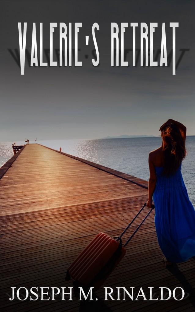 Valerie's Retreat by Joseph Rinaldo