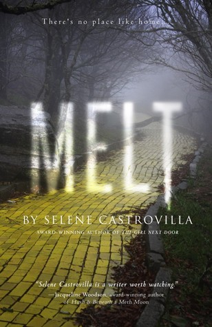 Review: Melt by Selene Castrovilla