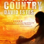 "Book Cover for ""Fire Country"" by David Estes"