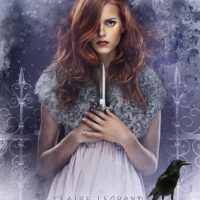 Review: Winterspell by Claire Legrand