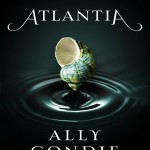 "Book Cover for ""Atlantia"" by Ally Condie"