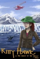 Kitty Hawk and the Curse of the Yukon Gold by Iain Reading – Excerpt and Giveaway!
