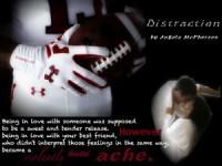 <i>Distraction</i> by Angela McPherson