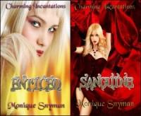 Meet the Author: Monique Snyman
