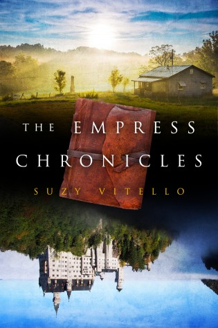 Review: The Empress Chronicles by Suzy Vitello
