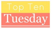 Top Ten Tuesday #20 – What to Get a Bookworm for Christmas