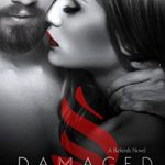 Book cover for Damaged by Becca Vincenza