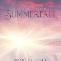 Weekend Reads #7 – Summerfall by Claire Legrand