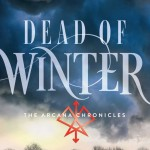 Book Cover for Dead of Winter by Kresley Cole
