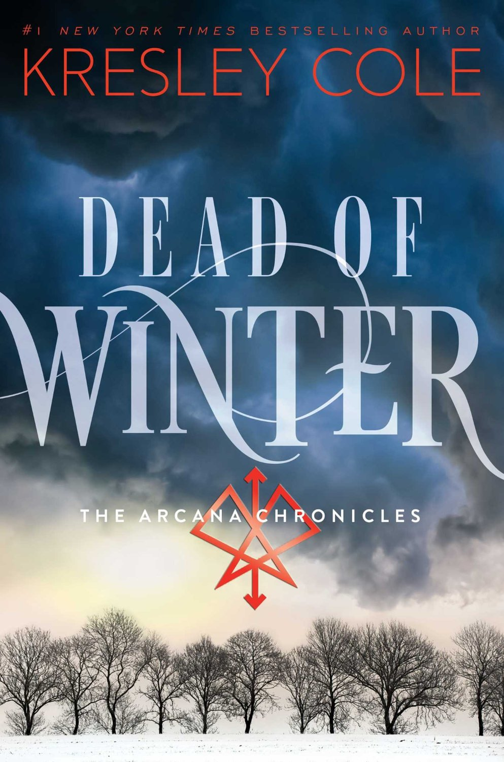 Waiting on Wednesday #2 – Dead of Winter by Kresley Cole