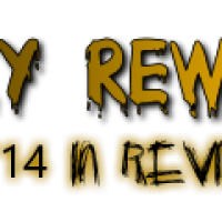 October '14 in Review