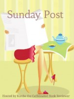 Sunday Post #16 – Back to Routines