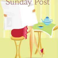 Sunday Post #6 – Wedding Bells and Pumpkins