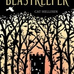 "Book Cover for ""Beastkeeper"" by Cat Hellisen"
